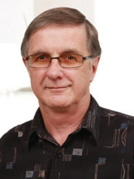 Rick Hancock