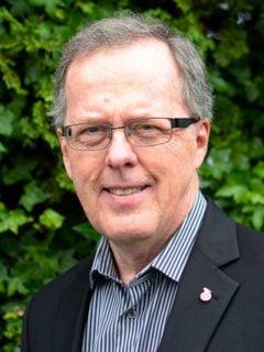Denis Boyd
